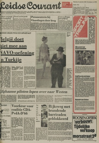 Leidse Courant 1980-09-15