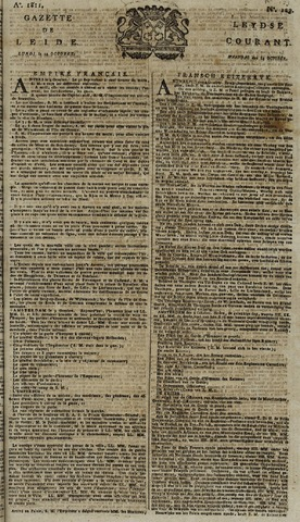Leydse Courant 1811-10-14