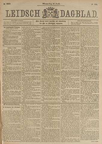 Leidsch Dagblad 1901-07-08