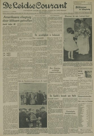 Leidse Courant 1959-06-27
