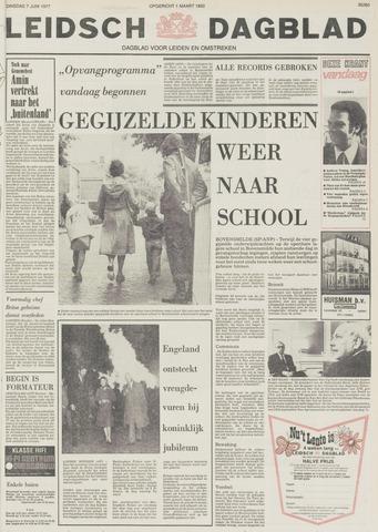 Leidsch Dagblad 1977-06-07