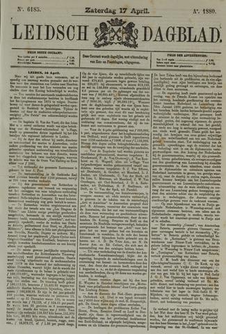 Leidsch Dagblad 1880-04-17