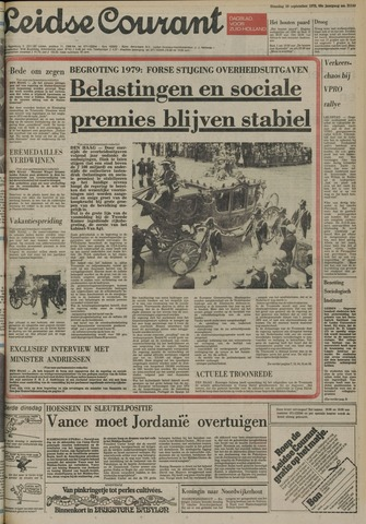 Leidse Courant 1978-09-19