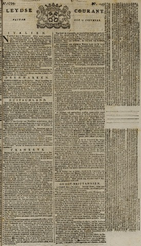 Leydse Courant 1794-12-12