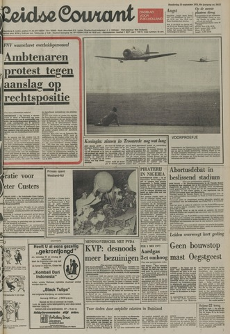 Leidse Courant 1976-09-23