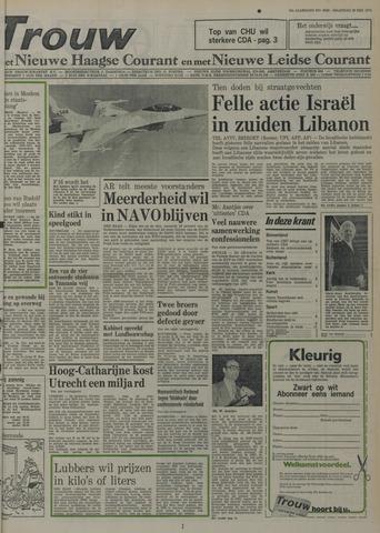 Nieuwe Leidsche Courant 1975-05-26