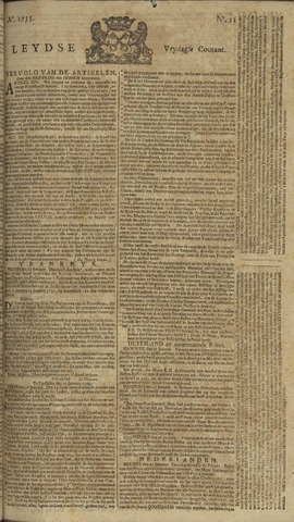 Leydse Courant 1755-01-24