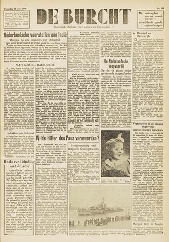 De Burcht 1946-01-30