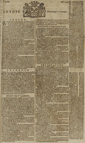 Leydse Courant 1767-10-05