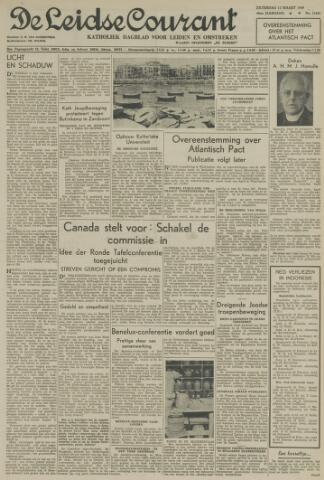 Leidse Courant 1949-03-12