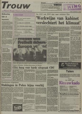 Nieuwe Leidsche Courant 1980-09-02