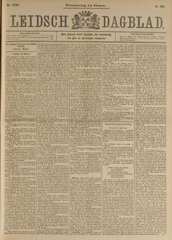 Leidsch Dagblad 1901-03-14