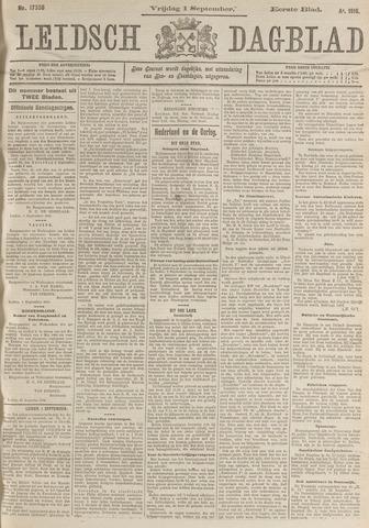 Leidsch Dagblad 1916-09-01
