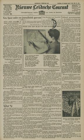 Nieuwe Leidsche Courant 1947-02-01