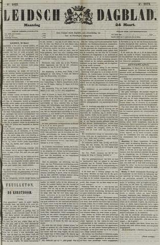 Leidsch Dagblad 1873-03-24
