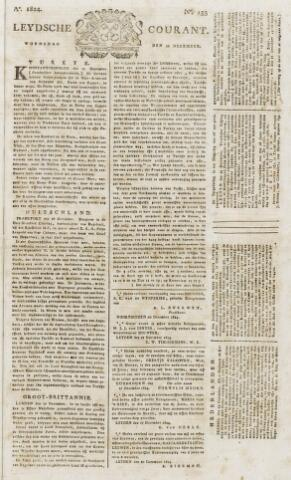 Leydse Courant 1824-12-22