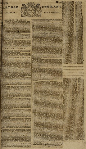 Leydse Courant 1784-08-16
