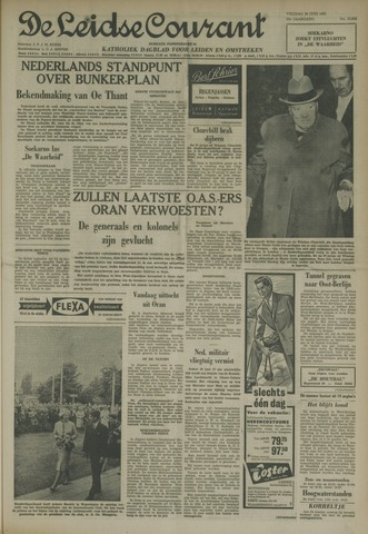 Leidse Courant 1962-06-29