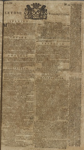 Leydse Courant 1771-01-23