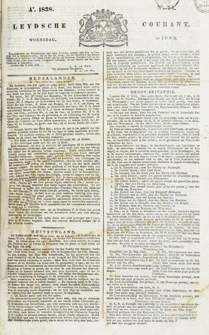 Leydse Courant 1838-06-20
