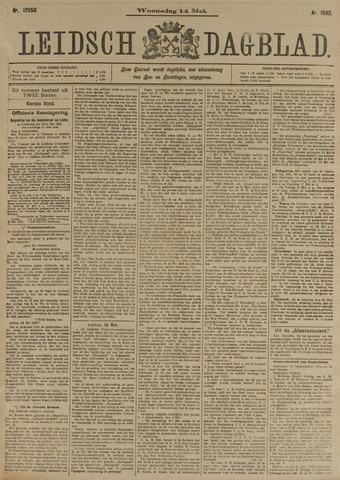 Leidsch Dagblad 1902-05-14