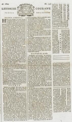 Leydse Courant 1824-10-29