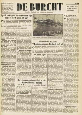 De Burcht 1946-03-21