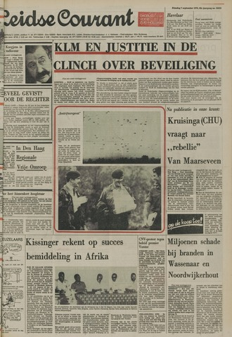 Leidse Courant 1976-09-07