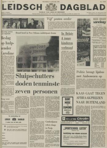 Leidsch Dagblad 1973-01-08