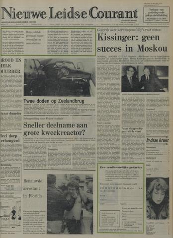 Nieuwe Leidsche Courant 1974-03-29