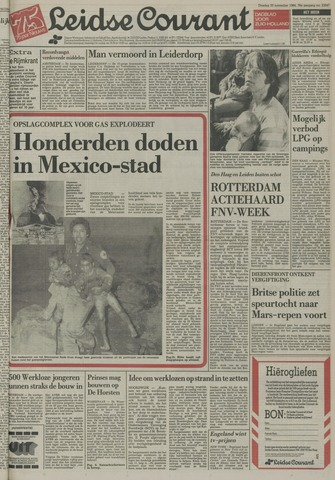 Leidse Courant 1984-11-20