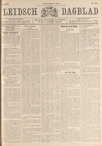 Leidsch Dagblad 1915-05-01