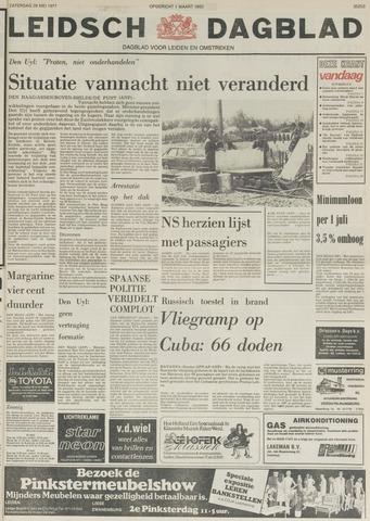 Leidsch Dagblad 1977-05-28