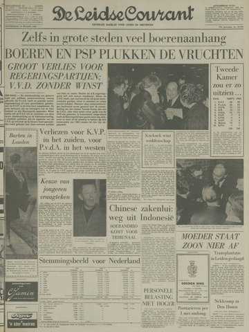 Leidse Courant 1966-03-24