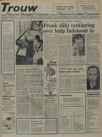 Nieuwe Leidsche Courant 1975-02-04