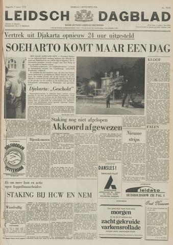 Leidsch Dagblad 1970-09-01