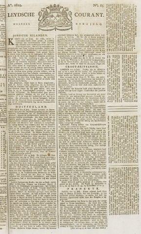 Leydse Courant 1825-07-18