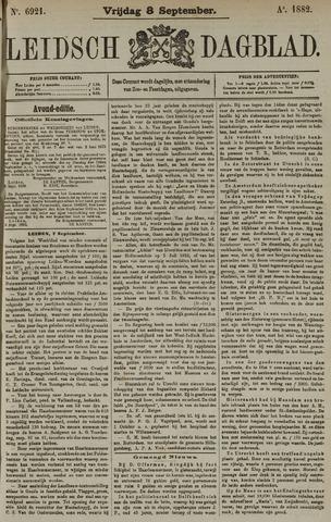 Leidsch Dagblad 1882-09-08