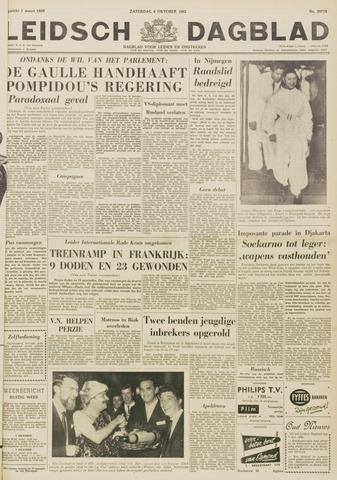 Leidsch Dagblad 1962-10-06