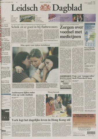 Leidsch Dagblad 1999-09-16