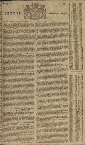 Leydse Courant 1756-05-03