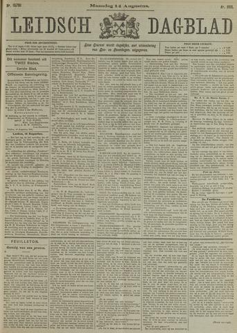 Leidsch Dagblad 1911-08-14