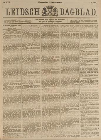 Leidsch Dagblad 1901-08-03