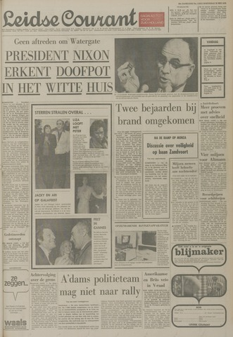 Leidse Courant 1973-05-23