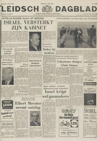 Leidsch Dagblad 1967-06-02