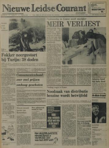 Nieuwe Leidsche Courant 1974-01-02