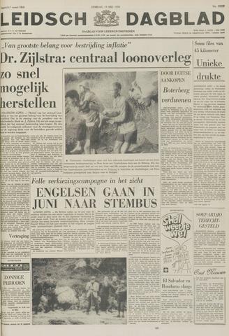 Leidsch Dagblad 1970-05-19