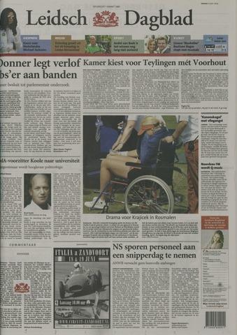 Leidsch Dagblad 2005-06-17