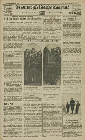 Nieuwe Leidsche Courant 1947-04-05