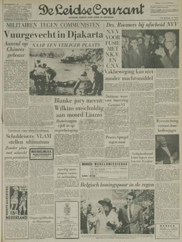 Leidse Courant 1965-10-23